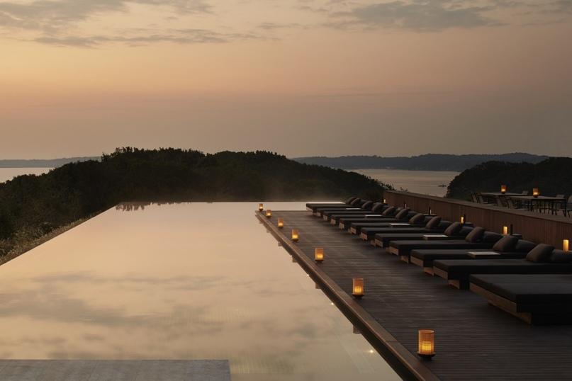 Лучшие отели мира от Soul Travel Amanemu (Япония), изображение №7
