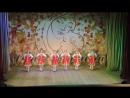 хореографическая группа Россияночка танец Московская кадриль концерт День матери 2017 г