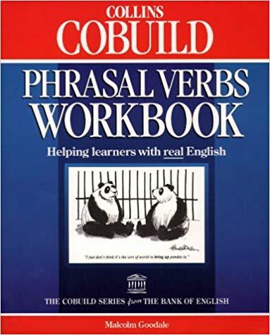 Collins Cobuild - Phrasal Verbs Workbook