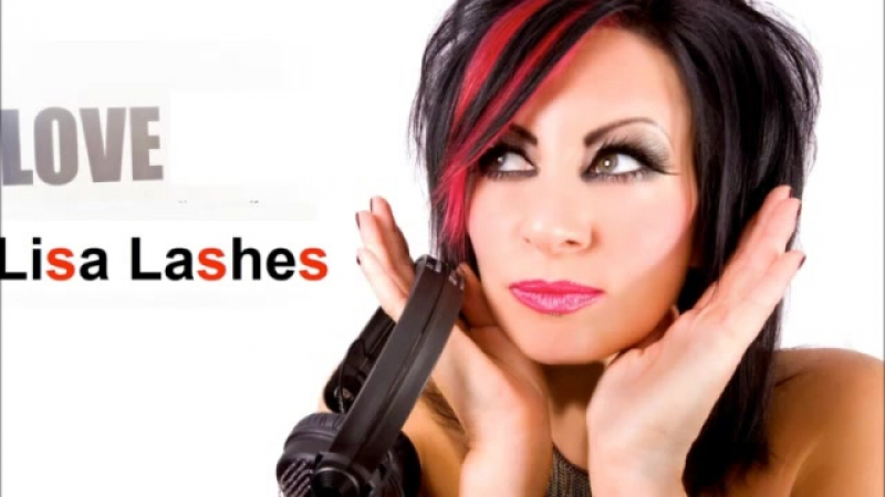 Lisa Lashes The queen Of HardHouse Tidy Girls Mix