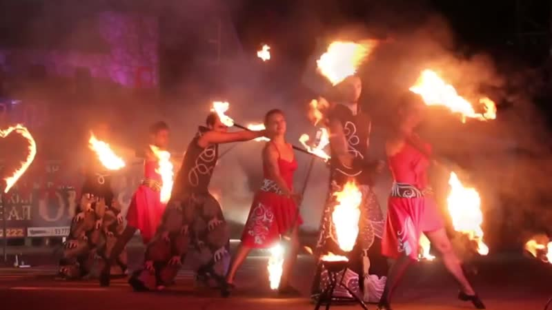 FireMagic Promo Karnival(I-30p)