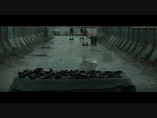 Дэдшот показывает свои навыки стрельбы _ отряд самоубийц _ 4k ultra hd