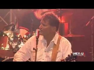 Rainhard Fendrich - I Am From Austria (Live Donauinselfest)
