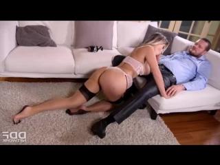Vittoria dolce leggy anal lover () [anal, blowjob, cum on feet, dress, hardcore, stockings, big tits]