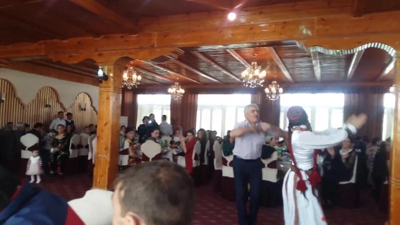 Хиквор рақс - Wakhi dance - Рақси вахонӣ - Народный ваханский танец