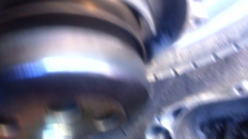 Scuter 139 motor