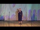 Песня моей души исп. Карина Джанаева с.Сухобузимское 24.11.2017