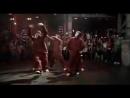 Jabbawockeez Удалённая сцена из фильма Шаг Вперёд2 Улицы