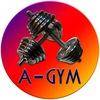 А-GYM. Виртуальный фитнес-клуб