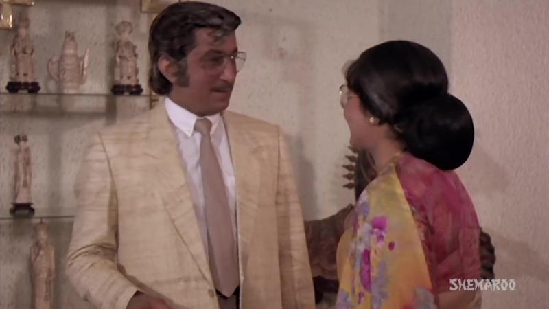 Jaisi Karni Waisi Bharni {1989} - Hindi Full Movie - Govinda - Kimi Katkar - Asr