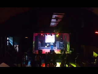 Инди рок группа БОРИСЕВИЧ в клубе MOD. Прямая трансляция. Пока не поздно нам не нужна война.