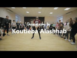 Koutieba Alashhab | BLAZE UP EVENT