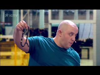 Украинец на заводе Мерседес - Дизель Шоу