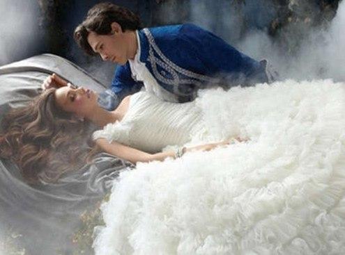 Сон свадьба с чужим мужчиной