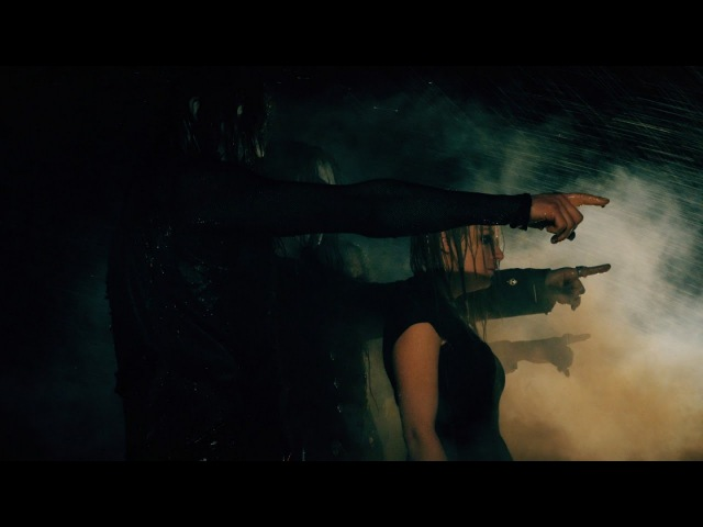 Carach Angren Charles Francis Coghlan official video