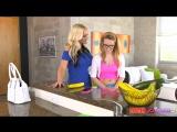 Alena Croft, Haley Mae HD 1080, lesbian, MILF &amp TEEN, new porn 2016