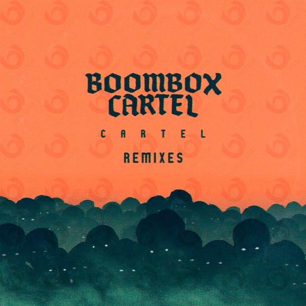 Boombox Cartel - Dem Fraid (Kuuro Remix)