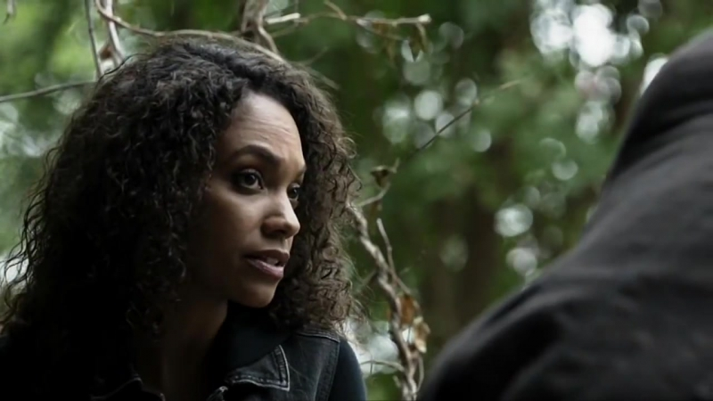 Сонная лощина Sleepy Hollow 4 сезон 2 серия Промо In Plain Sight HD