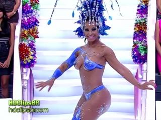 Brazil carnival body painting | brazilian girls