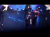 - FANCAM - 21-07-2017 That's My Jam @ B.A.P 2017 WORLD TOUR PARTY BABY!  TAIPEI BOOM