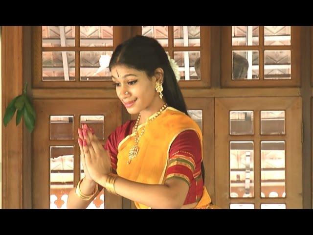 Sridevi Nrithyalaya - Bharatanatyam Dance - Thiruppavai 18 Undu madha Kalitran