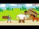 Дурацкий русский мультик все серии 2 часть Смешной патриотический мультфильм