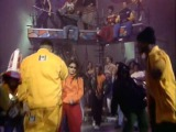 Heavy D &amp The Boyz with 2Pac, Puff Daddy, Flavor Flav - You Can't See What I can see LIVE R.I.P