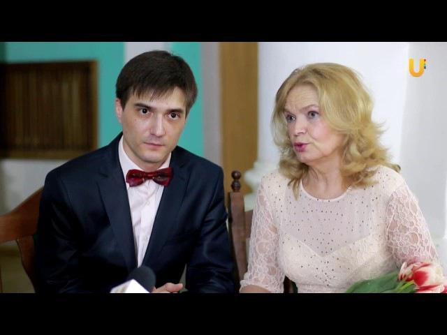 Камертон Галина Халдеева и Марат Губайдуллин