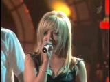 Елена Терлеева - Между мною и тобою (Новые Песни О Главном, 2006)