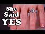 SHE SAID YES!! (JackAsk #76)