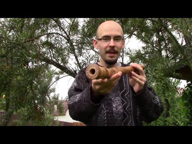 Flauty zentaku šakuhači od BAmbooWay
