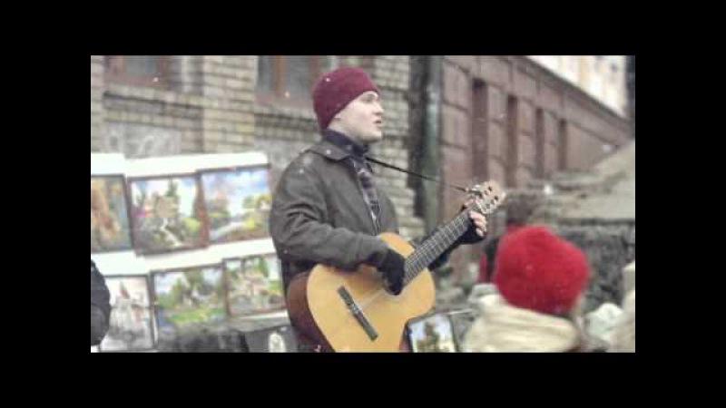 Белые розы надежды песня клип avi