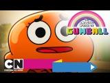 Удивительный мир Гамбола  Загрузка + Исчадие ада (серия целиком)  Cartoon Network