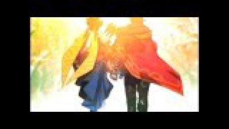 Fate zero 2 ED Overwarch Mccree x Hanzo Ver