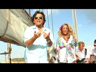 Sandra feat. Thomas Anders - The Night Is Still Young