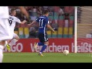 BFC Dynamo FC Shalke 04 2-0 goal Konoplyanka(dubl) Germany Cup 14.08.2017