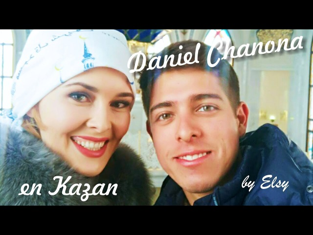 VLOG con Daniel Chanona l Grabamos para la COPA CONFEDERACIONES l El mexicano en Kazan l RUSIA