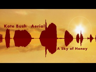 Kate Bush  Aerial  A Sky Of Honey CD2/2 Full Album HD