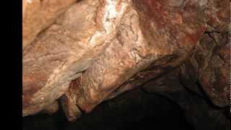 Jaskinia Piekło koło Chęcin woj. świętokrzyskie - Hell cave