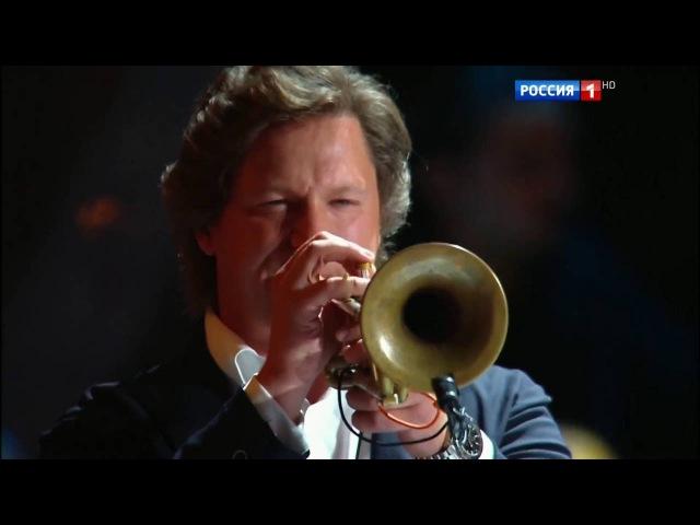 Музыка Артемьева Три товарища