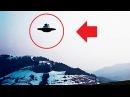 👽 НЛО над Гималаями - реальная съемка 2017 HD UFO