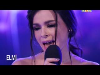 НОВЫЙ ГОД ДОМ 2 2016 .Лена Темникова- Не обвиняй меня