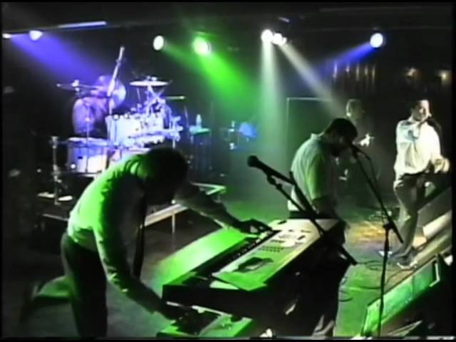 Faith No More 9.9.1997 St. Louis (pro styled first 3 songs)
