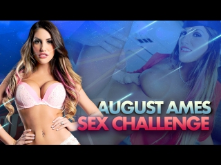 August ames and bruce venture