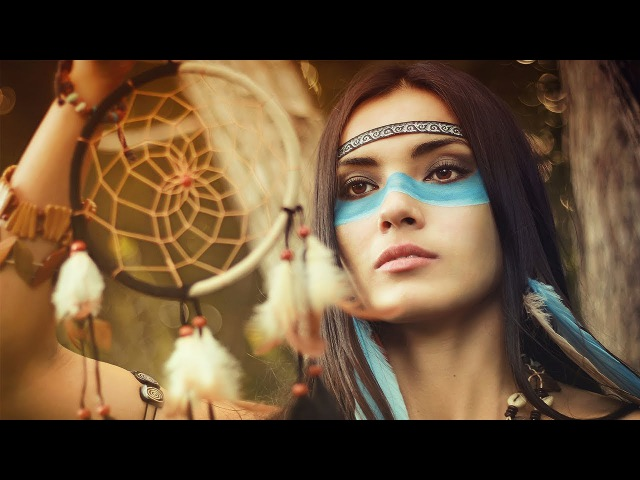 Shamanic Meditation Music Relaxing Music Music for Stress Relief Background Music ☯3309