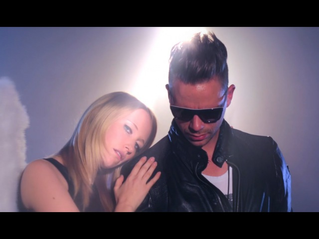 Higheffect feat Daniel V Send Me An Angel Festival Video Edit