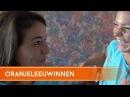 OranjeLeeuwinnen-vlog 1 Wat doen wij eigenlijk de hele dag?