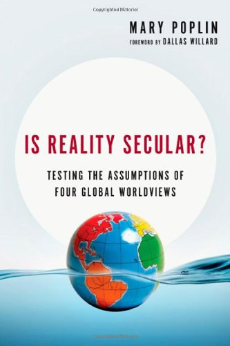 Is Reality Secular Testing th - Poplin Mary
