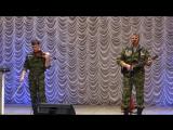 Юрий Слатов и Денис Платонов