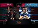 Misfits vs GIANTS Game 3 S7 EU LCS Spring 2017 Week 1 Day 2 MSF vs GIA G3 W1D2